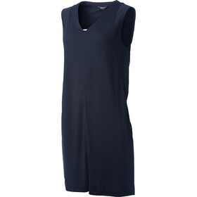 Houdini Out Of Here Dress Dam big bang blue